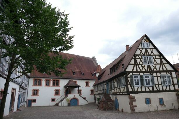 Kellerei in Michelstadt