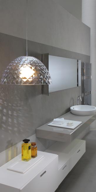 Koziol Hanglamp Stella M.Stella M Hanging Lamp Koziol